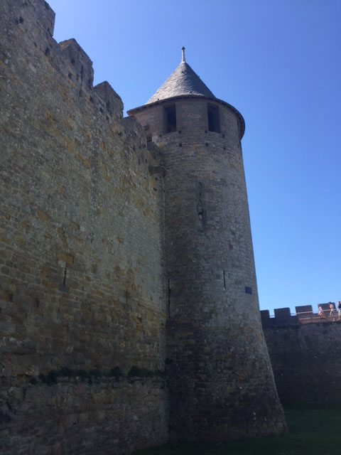 Location gites à proximité de Carcassonne