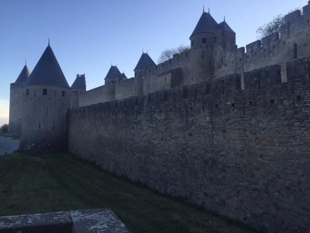 Location gites à proximité de Carcassonne 2