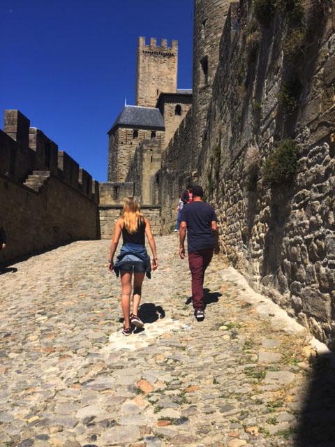 Location gites à proximité de Carcassonne 3